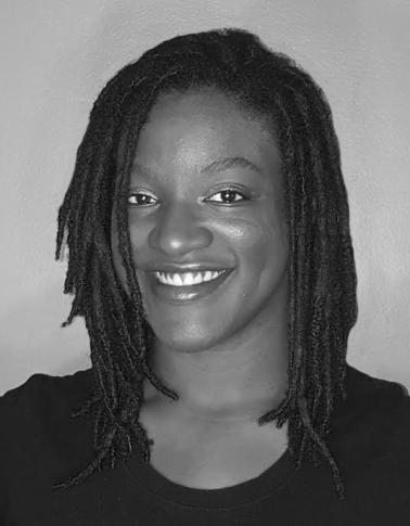 Teisha Murray