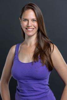 Mandy Goodwin