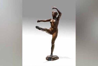 April 14: Dance Performance Inspired byArt