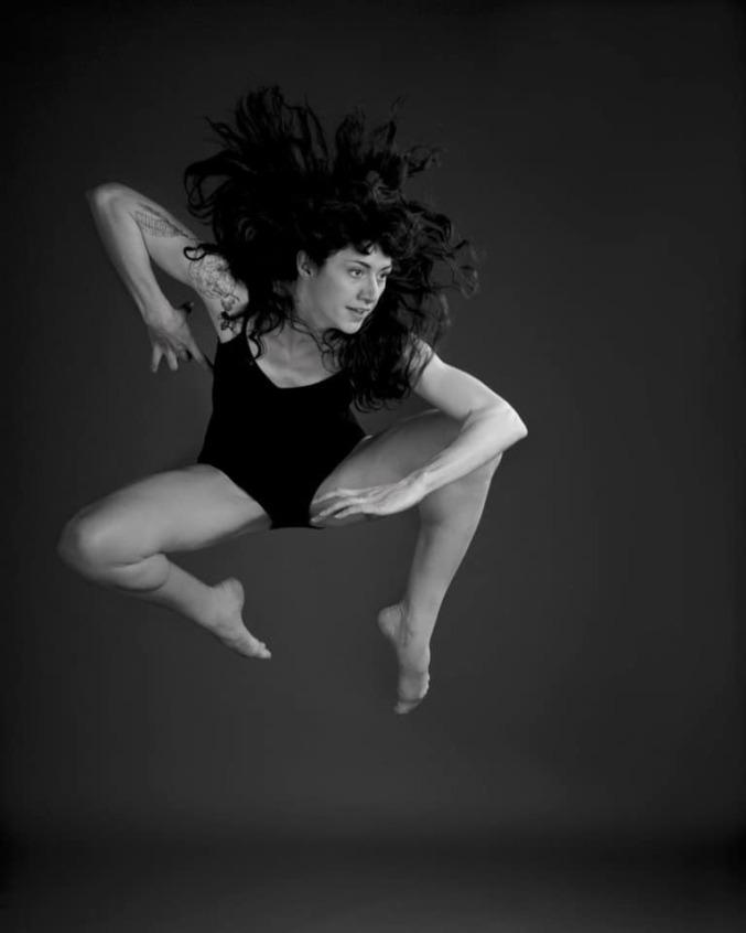 Amy Tuttle