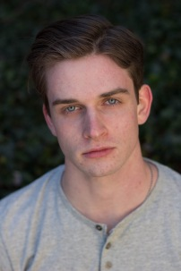 Logan Anthony