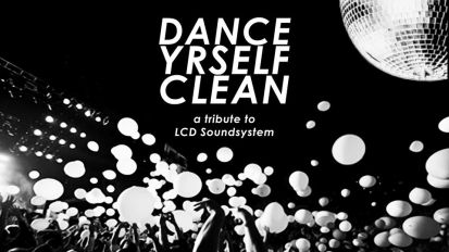 December 14: Dance Yrself Clean
