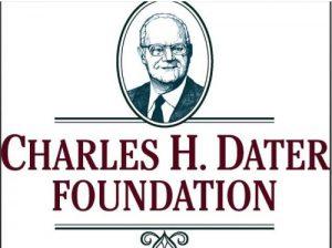 Charles H. Dater Foundation Logo