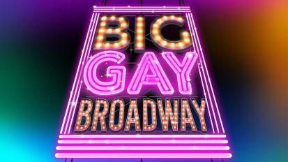 "June 26-27: Pride Concert ""Big GayBroadway"""